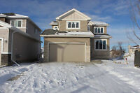 Brand new houe for sale in Leduc