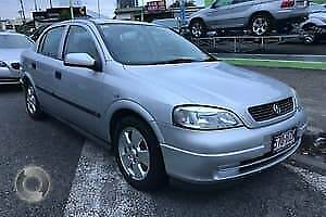 2004 HOLDEN ASTRA Coorparoo Brisbane South East Preview