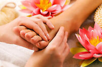 Basic Foot Reflexology Course with Advanced Techniques