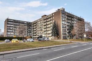 DDO - Emplacement idéal - Rénové 3½ West Island Greater Montréal image 3