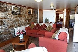 Rent a holiday property in Sennen cove on the beach front sleeps 4/6 people price £300-£800.