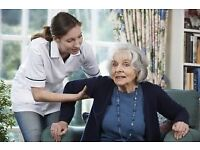 Carer required for waking night sit x2 and/or several 1-2 hour slots several times weekly