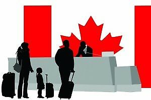 Bridging Immigrations For Experienced Assistance