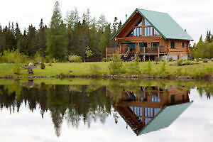 I WANT TO BUY A HOME WITH PRIVACY AND ACRES IN ONTARIO