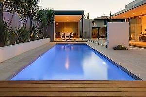 New 7m Fibreglass Pools - Pool price only - Delivery Aust Wide Brisbane City Brisbane North West Preview