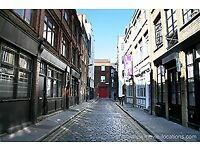 Two Empty Shops to Let 220-530 Sq Ft - Cool Area - N1 EC1 - Rent East London City Shoreditch Hoxton