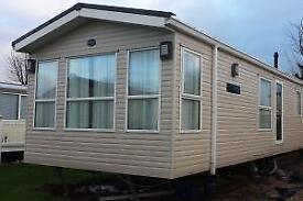 Static Caravan New Romney Kent 2 Bedrooms 6 Berth BK Sherborne 2009 Marlie