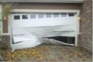 Garage Door/Opener: Sale, Service  and Repair