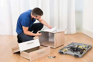 IKEA/all Furniture Assembly Home / Office (647)227-0483