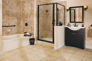 Bathroom Remodeling , repair, replace