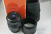 Sony Alpha G + Zeiss Lenses for sale! (Sony A-mount)
