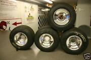 Go Kart Wheels Tires