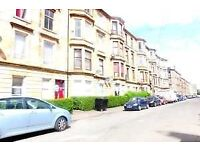 Traditional 3 bedroom 1st floor flat in Garturk Street Govanhill - Available 27th November 2017