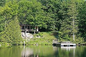 Amazing last minute cottage deal! $500 for the week!