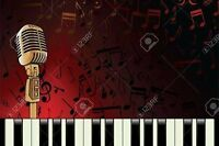 Cours de Chant et/ou Piano. Singing and/or Piano lessons.