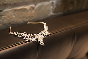WEDDING DRESS WITH ALL ACCESS - SHOPPING DONE!!!! London Ontario image 3