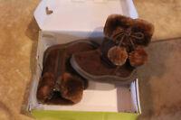 Baby Girl Footwear