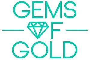 Gems of Gold Jewelry