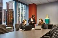 Book a Meeting Room that Shows Authority