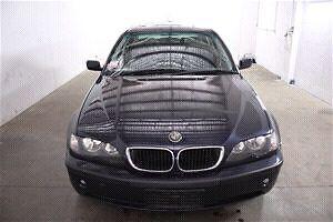 Spectacular 2004 BMW 318i Executive Adelaide CBD Adelaide City Preview