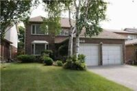 Pickering SpaciousHome 4 Bedrooms W?Finished Basement For Sale!!