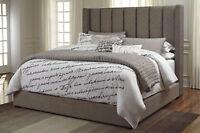 Kasidon 6 Beautiful King Bed