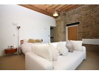 **SPACIOUS 1 BEDROOM WAREHOUSE CONVERSION, ROYAL DOCKS, E16** TG