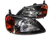 Civic JDM Headlights