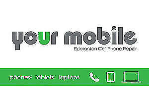 Cell Phone Repair Downtown Edmonton | Your Mobile Inc.