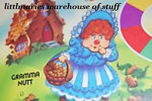 littlmaries warehouse of stuff