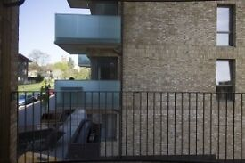 Camellia Apartments, Harlesden, NW10 - A spacious two bedroom, two bathroom, first floor, - KJ