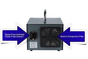 Purificateur D Air Generateur d'Ozone fumée moisisure odeurs Saguenay Saguenay-Lac-Saint-Jean image 4