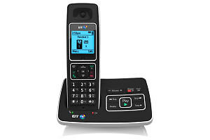 BT 6500 Cordless DECT Phone with Answerphone