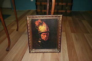 Man with The Golden Hat Kitchener / Waterloo Kitchener Area image 4