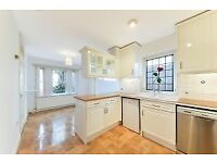 SPACIOUS 3 BED HOUSE FOR RENT IN HOFLAND ROAD,WEST KENSINGTON,AVAILABLE NOW!CALL TO VIEW!!