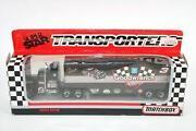 NASCAR Diecast Truck