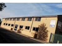 TO LET: Office & Warehouse, Factory, Unit, Engineering, Industrial, Gated carpark and roller shutter