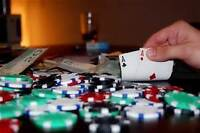 Looking for poker home game