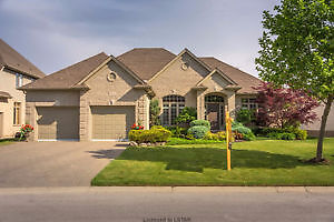 Desirable Richmond Hill luxury