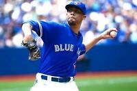 GAME 1 + GAME 2 - ALDS TORONTO BLUEJAYS