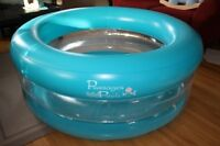 passages birth pool brand new in box