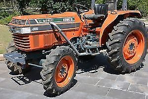 Kubota tractor L4150DT- searching parts