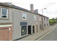 1 Bedroom Newly refurbished Ground floor flat Catrine, Mauchline Avail Now