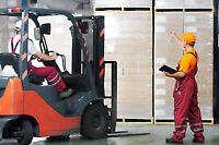 CDTC!! Limited Time!!! GET A RECOGNISED FORKLIFT LICENSE NOW!!