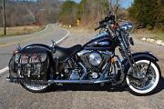 Harley Heritage Springer FLSTS