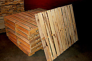 Wanted - Wooden Skids