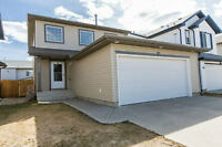 Beautiful 2 Storey in Clareview only $399,900