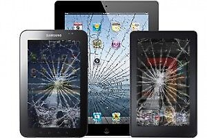 Laptop LCD , Tablet Screen, Touchscreen  Replacements and Repair