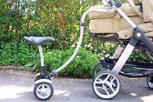 Stroller Rider Figtree Wollongong Area Preview