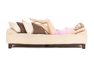 schlafcouch g nstig online kaufen bei ebay. Black Bedroom Furniture Sets. Home Design Ideas